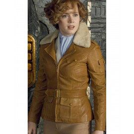 Night At The Museum 2 Amelia Earhart Jacket