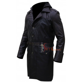 Assassin's Creed Syndicate Jacob Coat